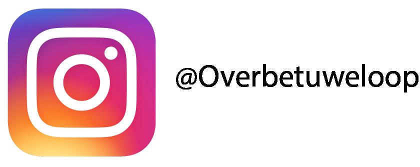 Instagram Overbetuweloop